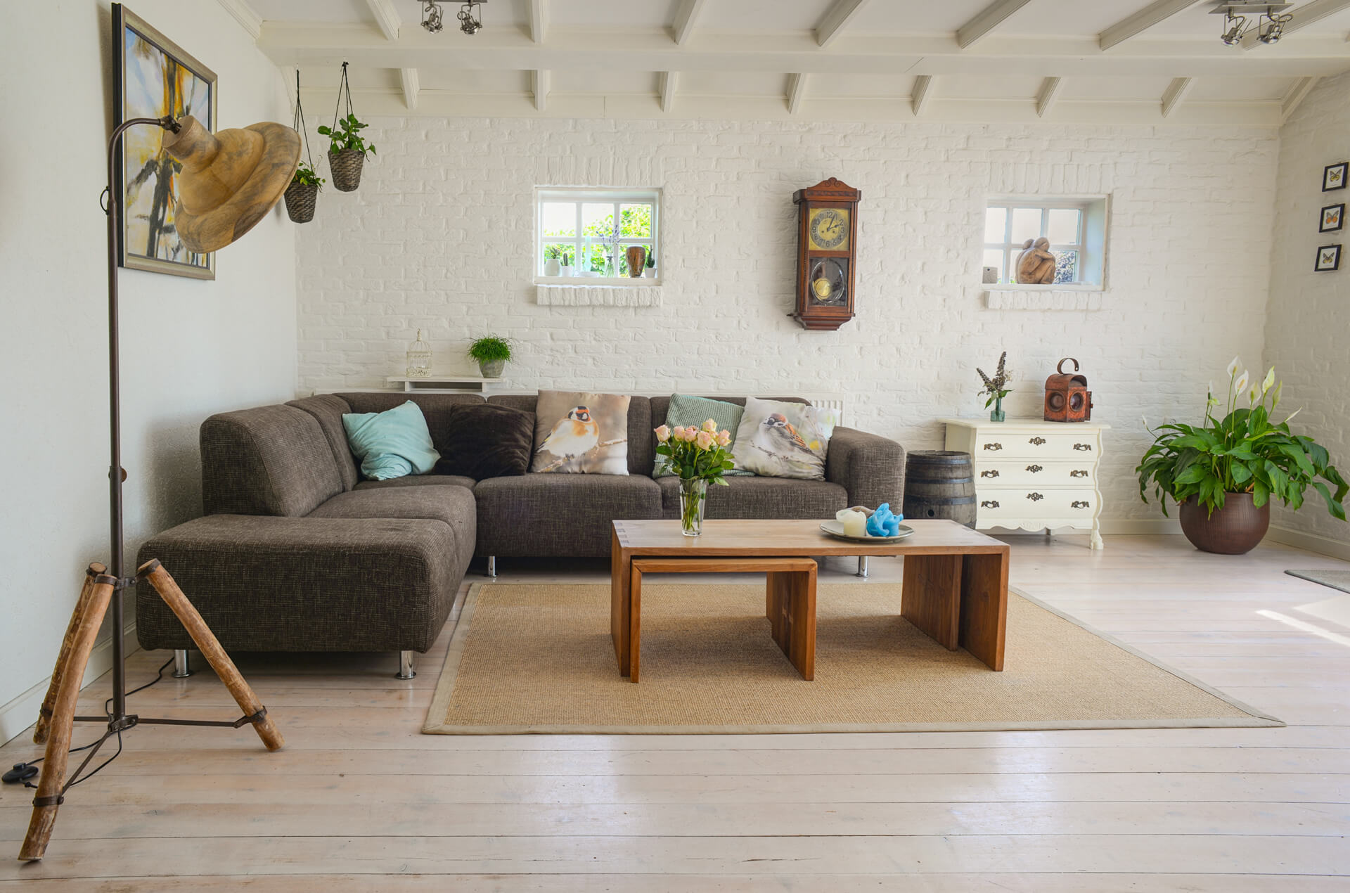 Stage Your Home to Improve Your Selling Chances