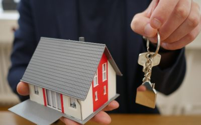 Top Five Benefits of Using a Property Management Service