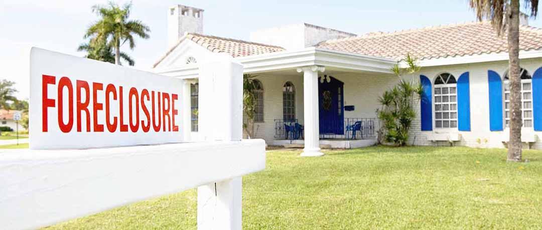 colorado springs foreclosures